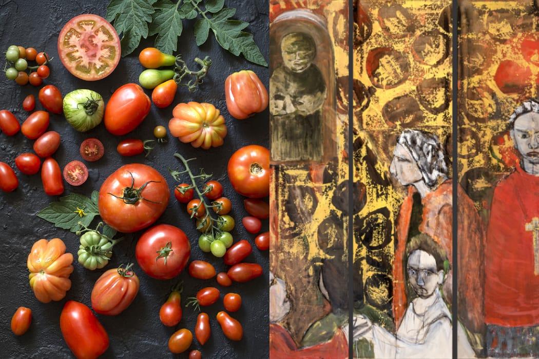 23A tomate bekermann